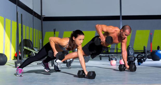 Jak otworzyć siłownię?