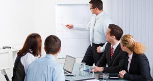 Jak założyć firmę szkoleniową?