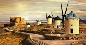 Stworzenie wioski tematycznej daje szanse na duże zyski