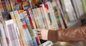 Pomysł na biznes: Kiosk z czasopismami