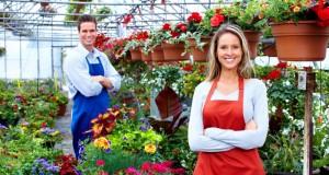 Pomysł na biznes: Własna kwiaciarnia