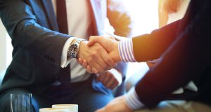 5 najważniejszych zasad savoir-vivre'u w biznesie